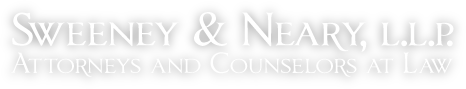 Sweeney & Neary, L.L.P.; Attorneys and Counselors at Law